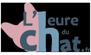 Logo l'Heure du Chat